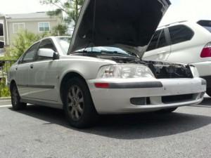 Orlando FL car repair shop